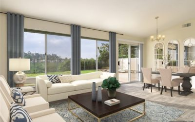 Virtual Staging: An Innovative Way to Impress Buyers
